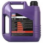 Моторное масло Liqui Moly Synthoil High Tech 5W-50 4 л.